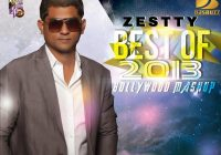 2013 BOLLYWOOD MASHUP BY DJ ZESTTY MIX – bollywood dj