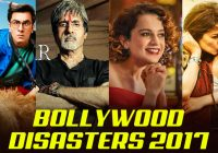 2017 Bollywood Movies Which Failed At Box Office ..