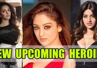 2017 Bollywood New UpComing Movie Heroines – YouTube – bollywood new movie upcoming