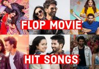 2018's Flop Bollywood Movies That Have Hit Songs (Flop ..