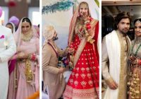 2018: The year of exchanging wedding vows for B-Town celebs – recent marriage in bollywood 2018