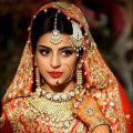 24 Gorgeous Indian Bridal Looks In Celebrity Pictures & More – indian bridal look