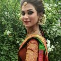 25+ best ideas about Indian bridal hairstyles on Pinterest ..