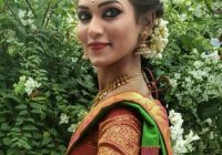 25+ best ideas about Indian bridal hairstyles on Pinterest – indian bridal hairstyle