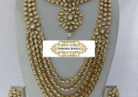 25+ best ideas about Indian Bridal Jewelry Sets on ..
