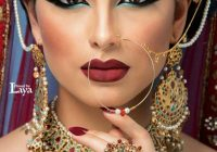 25+ best ideas about Indian Bridal Makeup on Pinterest ..