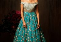 25+ best ideas about Indian gowns on Pinterest | Indian ..