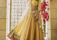 25  best ideas about Indian lehenga on Pinterest | Indian ..