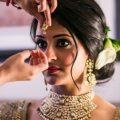 25+ best ideas about Indian wedding hairstyles on ..