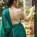25  best ideas about Saree Blouse on Pinterest | Indian ..