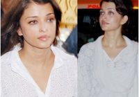 25 Bollywood Actresses Who Look Gorgeous Without Makeup – bollywood actress makeup foundation