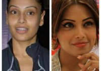 25 Hot Bollywood Actresses With & Without Make Up!! – bollywood actress makeup kit