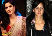 25 Hot Bollywood Actresses With & Without Make Up!! – bollywood heroine makeup video