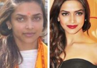 25 Hot Bollywood Actresses With & Without Make Up!! – bollywood without makeup photos