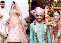 29 Famous Indian Celebrities Who Tied The Knot In 2017 ..