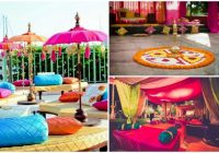 3 Decor Themes to DIY under 10K : Moroccan, Bollywood and ..