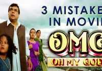 3 Mistakes in OMG OH MY GOD! Bollywood Movie | DESI MOVIE ..