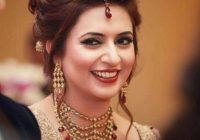 348 best images about Wedding Hairstyles (Indian) by ..
