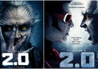 350 se 400 crore! Robot 2.0's budget increased – new bollywood movie 2
