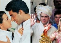 5 Bollywood Actors Who Had An Arranged Marriage After A ..