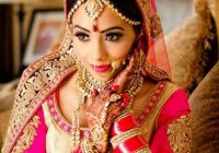 5 Different Looks of Indian Brides – indian bridal look