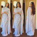 5 Exciting New Ways Of Draping Your Saree! | POPxo – bollywood style saree draping