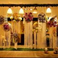 5 Fabulous Wedding Entrance Decor Ideas – Weddingz