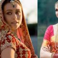 5 Gorgeous Bridal Makeup Styles From Beautiful On-Screen ..