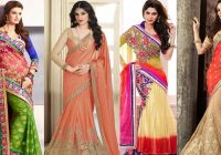 5 Gorgeous Ways to Wear Saree for Party like a Bollywood ..