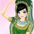 5 Indian Wedding Dress Up Games – indian bridal fashion show games with judges
