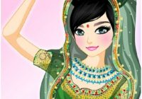 5 Indian Wedding Dress Up Games – indian bridal games