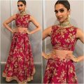 504 best Lehngas images on Pinterest   Indian clothes ..