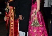 55 Bollywood Stars Wedding Pictures You Can't Miss – Vogue ..