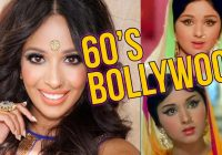 60s Bollywood Makeup & Hair – YouTube – youtube bollywood makeup