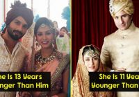 7 Bollywood Couples With More Than 10 Years Of Age Gap – bollywood marriage age difference