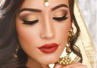 7 Eye Make-Up Trends for Indian Brides of 2017! – Blog – indian bridal eye makeup