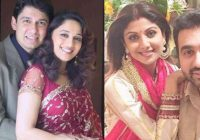 7 Famous Bollywood Actresses Who Married NRI Men – bollywood actor and actress marriage photos