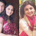 7 Famous Bollywood Actresses Who Married NRI Men – bollywood heroines marriage photos