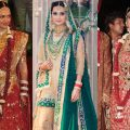 7 Most Expensive Bollywood Wedding Dresses Flaunted By ..