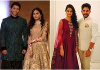 7 most expensive South Indian celebrity weddings – elaborate look for bollywood wedding