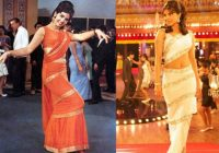 7 style to dress up in saree. indian few styles of draping ..