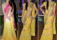 71 best images about Saree Draping Styles on Pinterest ..