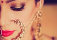 742 best images about Bridal Inspirations on Pinterest – indian bridal eye makeup