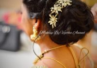 769 best images about Indian bridal hairstyles on ..