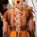 77 best images about INDIAN BRIDAL HAIRSTYLE on Pinterest – indian bridal hairstyle photos