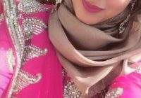77 best Saree with hijab images on Pinterest | Hijab ..