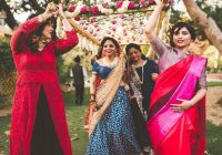 8 Best Indian Bridal Entry Songs this Wedding Season – indian bridal entry songs