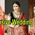 8 Most Expensive Wedding Dresses Of Bollywood Actresses ..