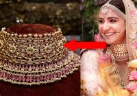 8 Most Expensive Wedding Necklaces Of Bollywood Divas ..