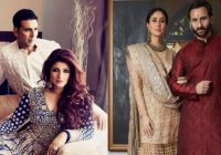8 Popular Bollywood Couples Who Got Married in Winters ..